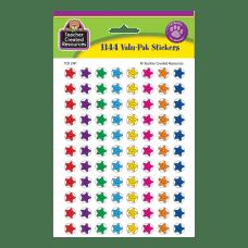 Teacher Created Resources Mini Stickers 38
