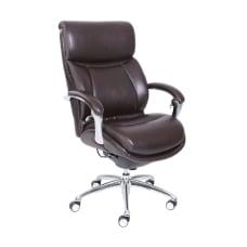 Serta iComfort i5000 Bonded Leather Executive