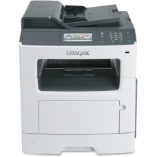Lexmark MX410DE Laser All In One