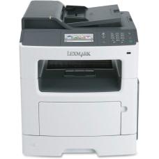 Lexmark MX410DE Monochrome Black And White