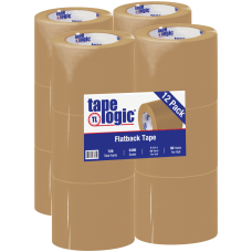 Tape Logic Flatback Tape 3 Core