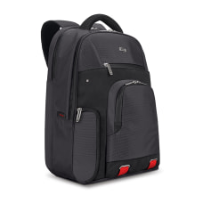 Solo Stealth Backpack With 156 Laptop