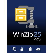WinZip 25 Pro Windows