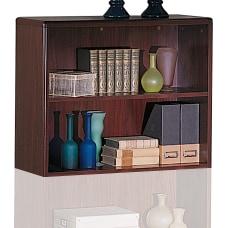 HON 10700 Series Laminate Bookcase 2