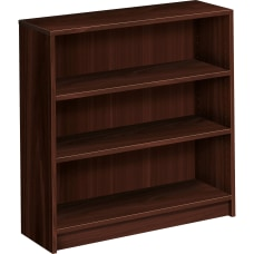 HON 1870 Series Laminate Bookcase 3