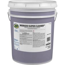 Zep Morado Super Cleaner Concentrate Liquid