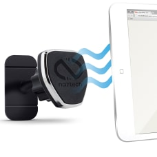 MagBuddy Anywhere Magnetic Mount Mobile Black
