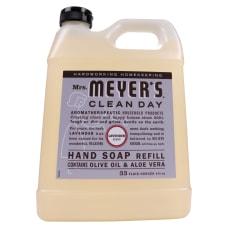 Mrs Meyers Clean Day Liquid Hand
