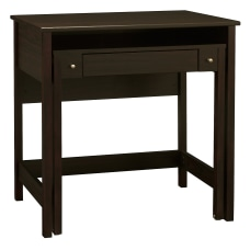 Bush Furniture Brandywine Pull Out Computer