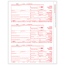 ComplyRight 1099 G Tax Forms 3