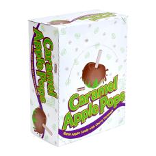 Tootsie Caramel Apple Pops Bag Of
