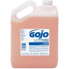 Gojo Body Hair Shampoo 1 gal