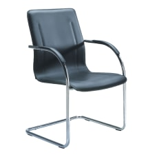 Boss Office Products Side Chairs BlackChrome