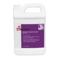 Liquid Hand Soap Cashmere Scent 128