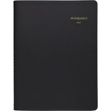 At A Glance Notetaker Monthly Planner