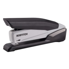 Bostitch EcoStapler Spring Powered Desktop Stapler