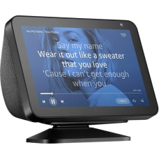 Amazon Echo Show 8 Smart Home