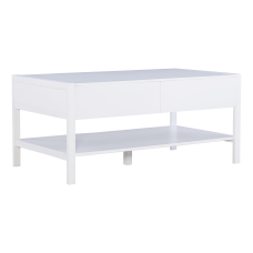 Linon Lacey Coffee Table 20 H