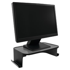 Fusion Monitor Stand BlackGray