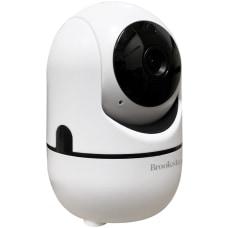 Brookstone BKWIFICAM 1 Megapixel Network Camera