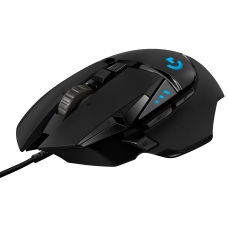 Logitech G502 HERO High Performance Gaming