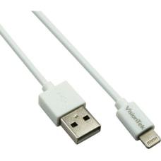 VisionTek Lightning to USB 1 Meter