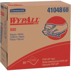 Wypall X80 Cloths Wipe 910 Width