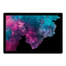 Microsoft Surface Pro 6 Tablet Core