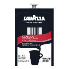 Lavazza Classico Single Serve Coffee Freshpacks
