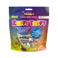 Zollipops Zaffi Taffy 3 Oz Pack