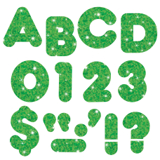 TREND Ready Letters Casual Uppercase 4