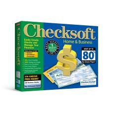 Checksoft Home Business