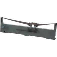 Porelon LQ 590 Black Ribbon Cartridge