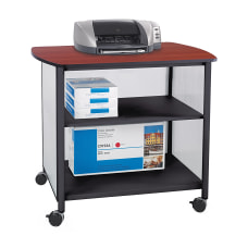 Safco Impromptu Deluxe Machine Stand 31
