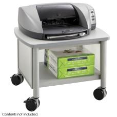 Safco Impromptu Under Table Printer Stand