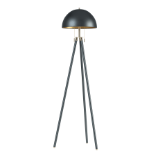 Kenroy Home Trey Tripod Floor Lamp