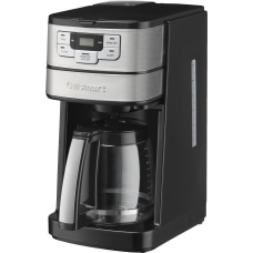 Cuisinart 12 Cup Programmable Automatic Grind
