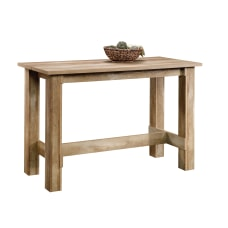 Sauder Boone Mountain Counter Height Table