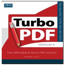 TurboPDF v3 Download