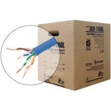 Steren 300 789BL UTP Cat6 Cable