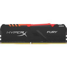 HyperX Fury 8GB DDR4 SDRAM Memory