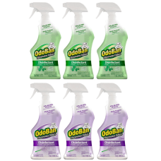 OdoBan Odor Eliminator Disinfectant Spray Original