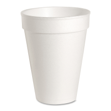 Genuine Joe HotCold Foam Cups 14