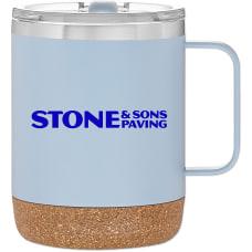 Custom Explorer Thermal Stainless Mug 12