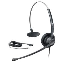 Yealink Wideband Over The Head Headset