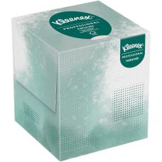 Kleenex Naturals Premium Facial Tissue 95