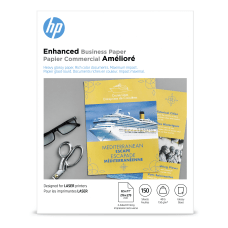 HP Enhanced Business Paper for Laser