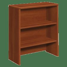 HON 10700 Series Laminate Bookcase Hutch