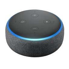 Amazon Echo Echo Dot 3rd Generation