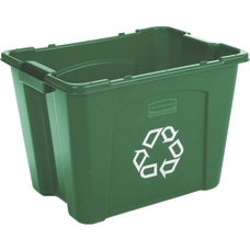 Rubbermaid Commercial 14 Gallon Recycling Box